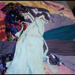 15 dresses Xs/Small